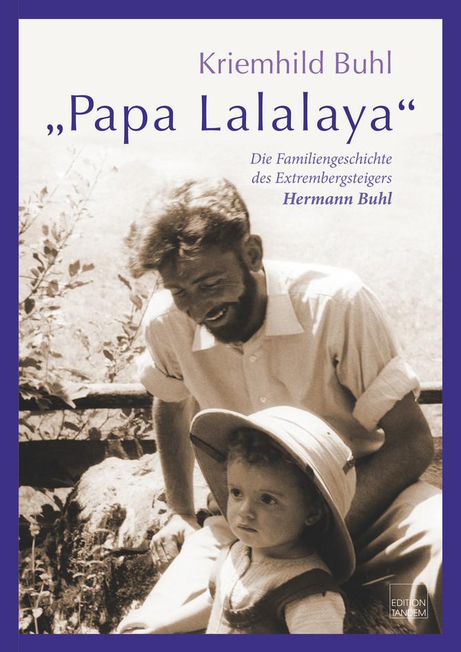 """""""Papa Lalalaya"""""""