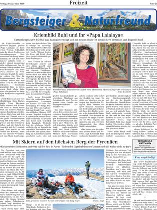 Traunsteiner Tagblatt