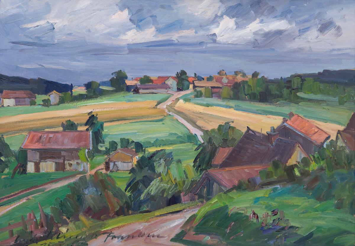 031.Will-Klinger-Franken.Getreidefeld-be