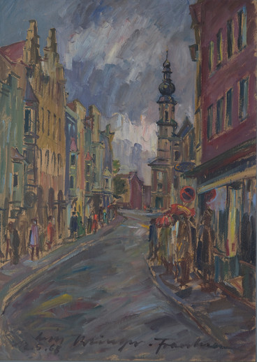 006.Will-Klinger-Franken.Trostberg.60x85