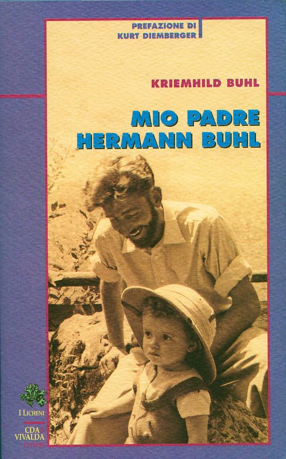 """Mio Padre Hermann Buhl"""