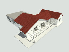 בית בקיבוץ המתחדש