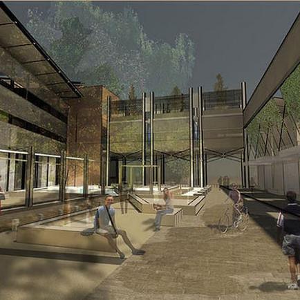 מה הסיפור של אדריכלות קהילתית