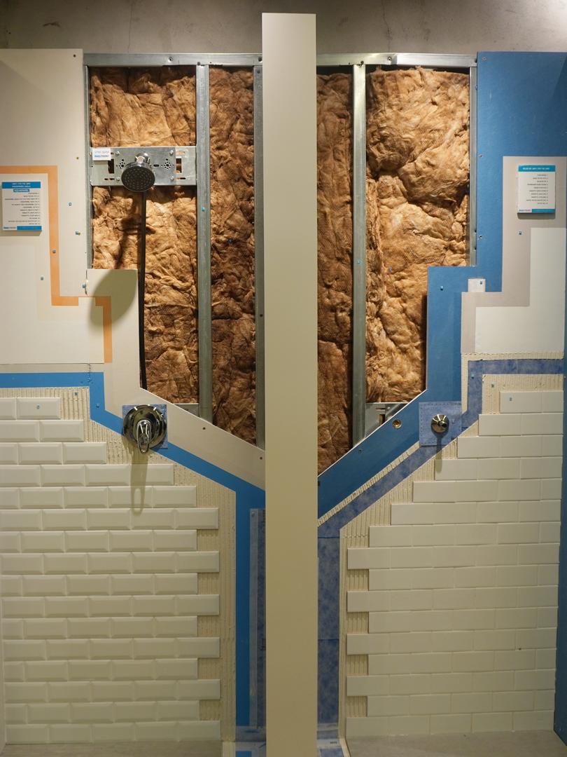 תערוכה BuildUP