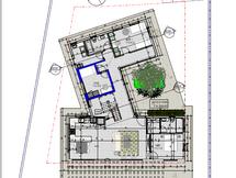 בית עם שתי חצרות