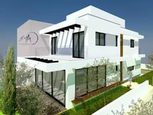 בית בשכונת קרניצי רמת גן