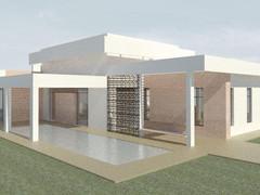 בית בערבה