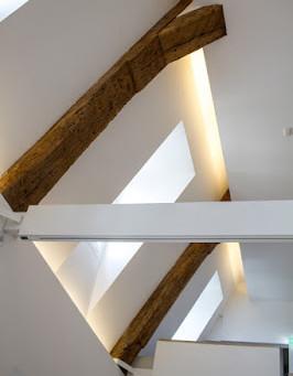 אדריכלות טובה מתחילה בפרטים