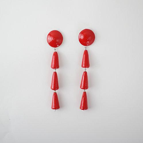 Stolen Dance - Razzle Dazzle Red