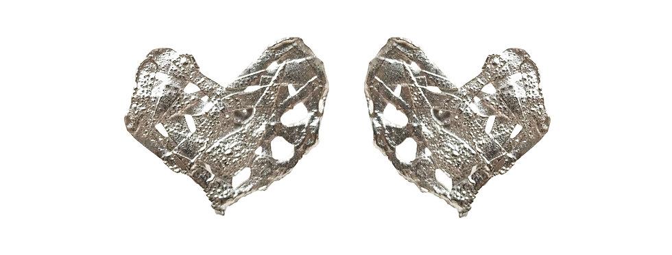 Herz Earrings