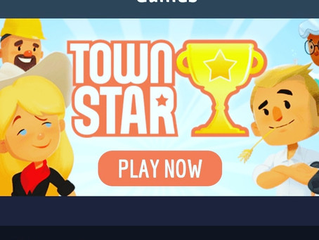Town Star how to play and earn money