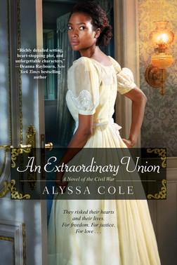 Alyssa Cole