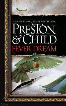 Douglas Preston and Lincoln Child