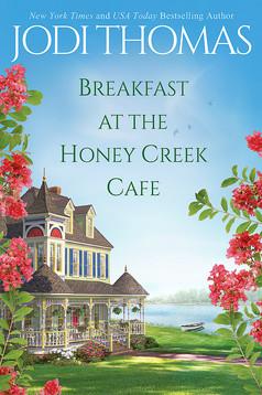 Breakfast at Honey Creek Cafe_Jodi Thoma