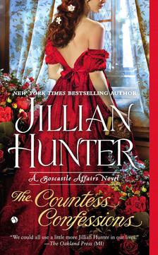 Jillian Hunter