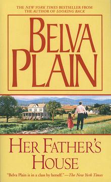 Belva Plain_Her Father's House.jpg