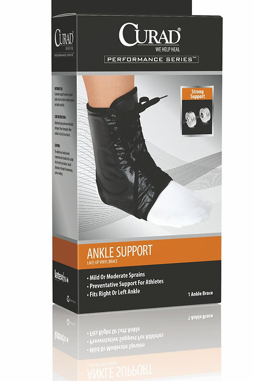 Lace-Up Ankle Splint