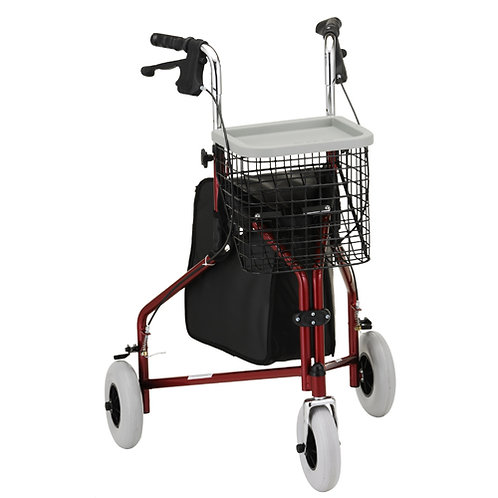 Traveler 3-Wheel Rolling Walker