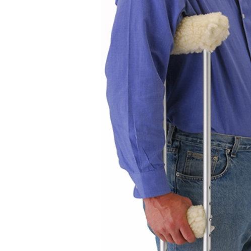 Crutch Cover Set