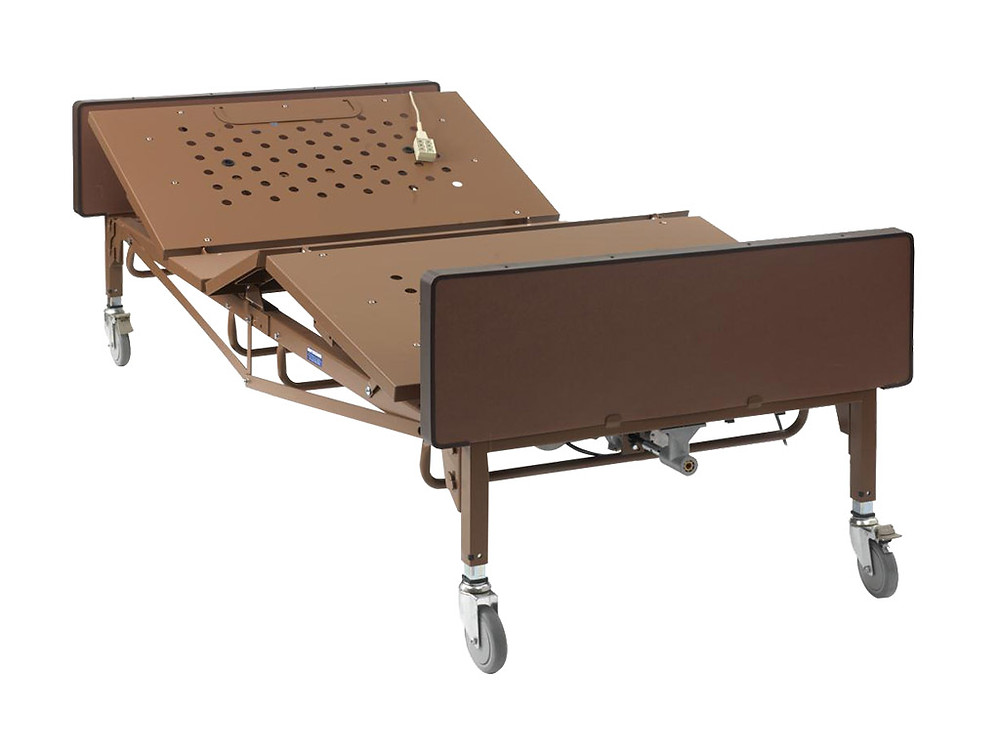 Bariatric Hospital Beds