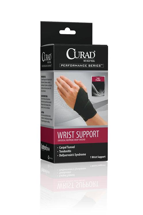 Universal Wrap-Around Wrist Support