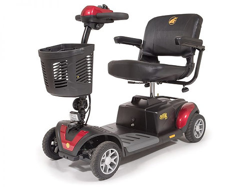 Buzzaround XL-HD 4-Wheel