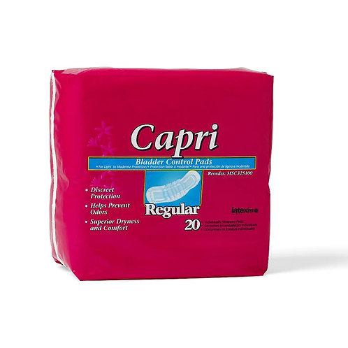 Capri Bladder Control Pads