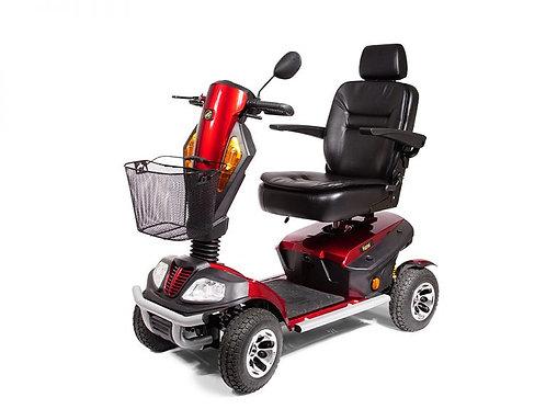 Golden Patriot 4-Wheel