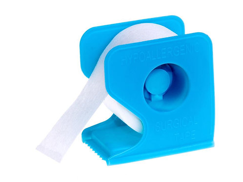 "Paper Tape 2"" w/ Dispenser"