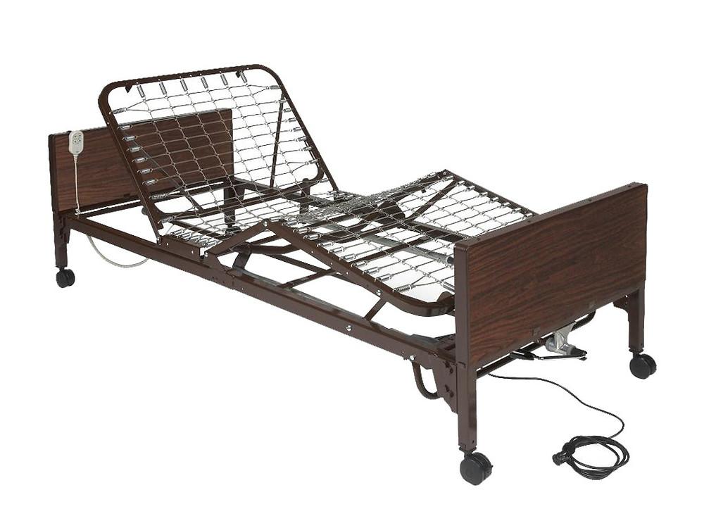 Semi-electric Hospital Beds
