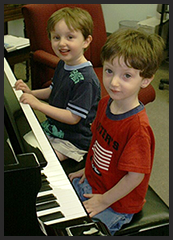 Allegro Piano Studio 9