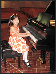 Allegro Piano Studio 1