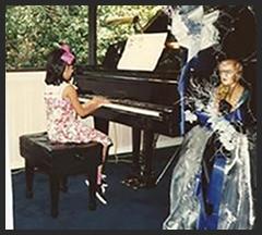 Allegro Piano Studio 12
