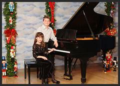 Allegro Piano Studio 8