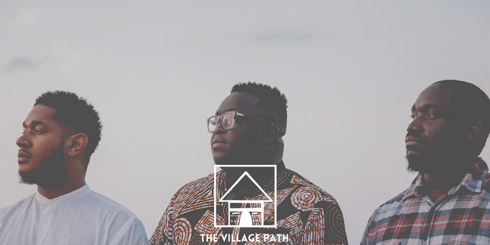 The Village PATH Presents: The Diaspora Speaks