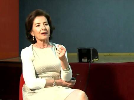 """Alla Scuola di Recitazione della Calabria lo stage sul """"Metodo Costa"""" a cura di Mirella Bordoni"""
