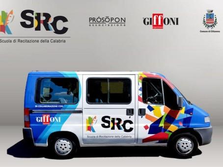 Il servizio navetta della SRC