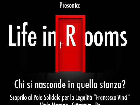 Life In Rooms