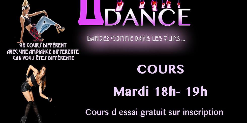 INSCRIPTION COURS D ESSAI FREE DANCE RENTREE 2017 2018