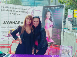 stand promotion jawhara