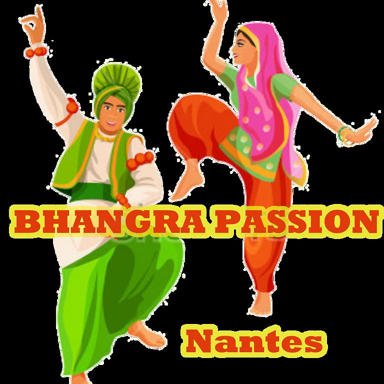 COURS Adultes & + 14 ans (& STAGES) DE BHANGRA danses indiennes