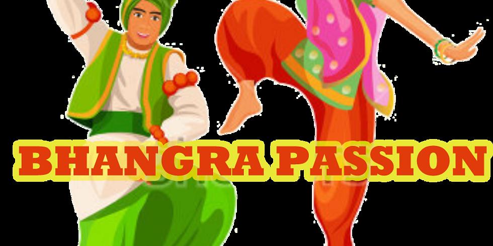 COURS Adultes & + 14 ans (& STAGES) DE BHANGRA danses indiennes (1)