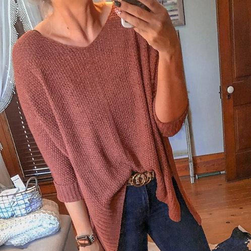 Hayley Sweater