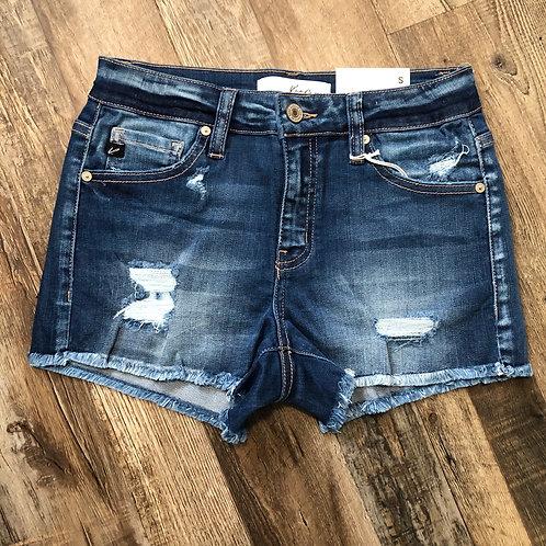 Maddy KanCan Shorts