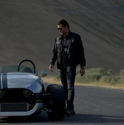 Speedster, I Love Ya