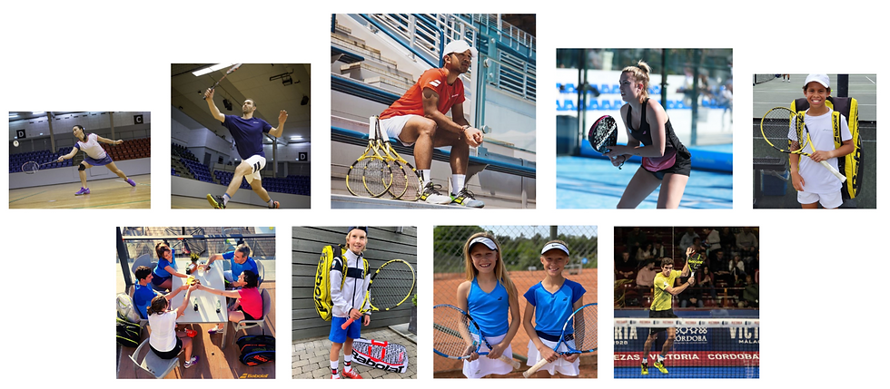 Carrousel Babolat Family.png