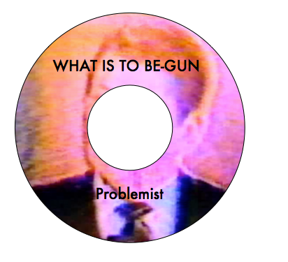 What is to be-Gun