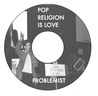 Pop Religion is Love