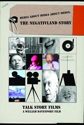 Media About Media About Media: The Negativland Story