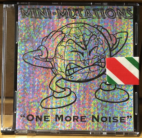 One More Noise